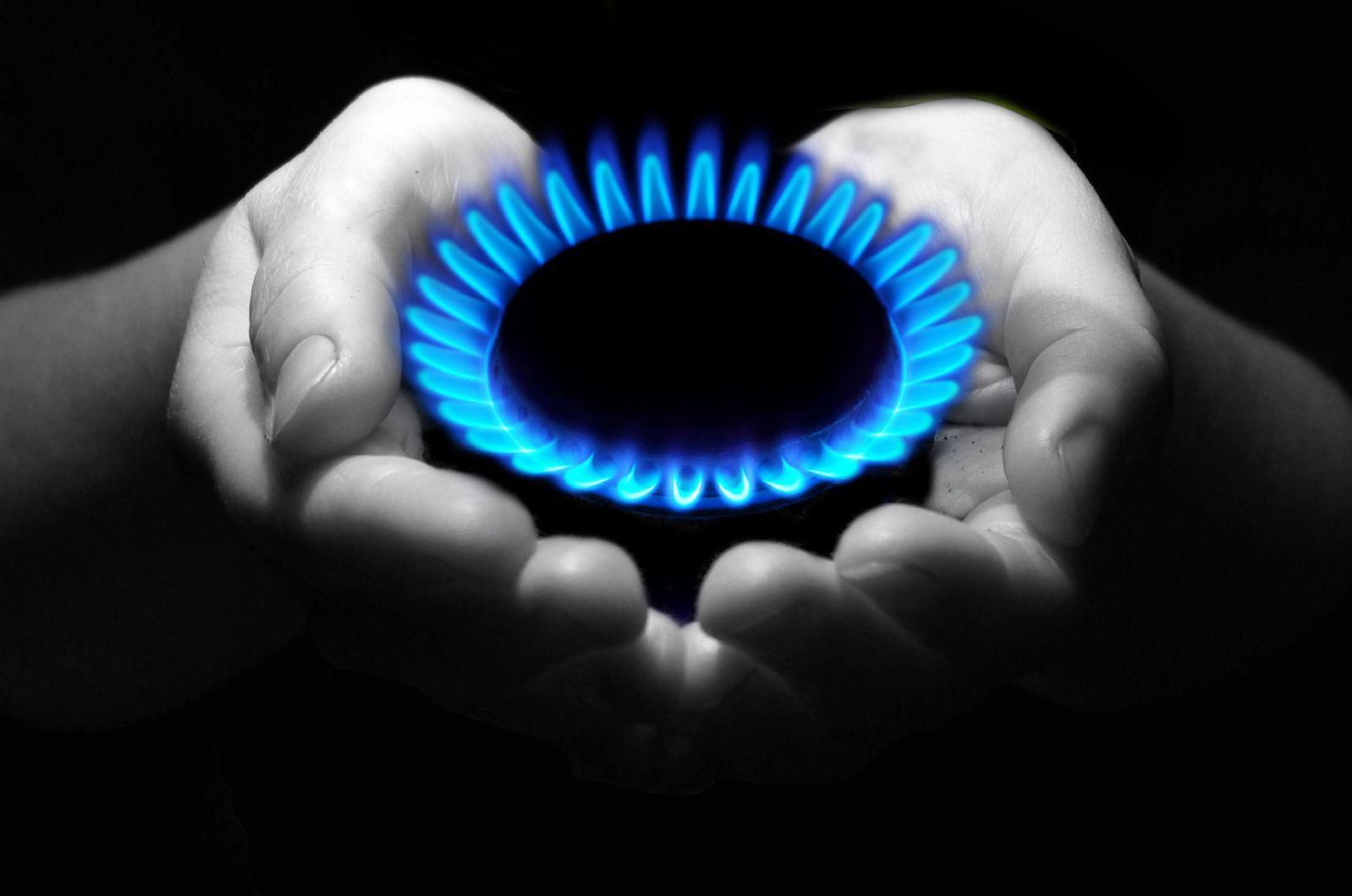 Разрешение на подключение газа