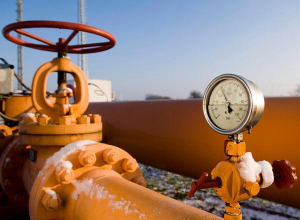 Подключение газа Солнечногорский район: цена