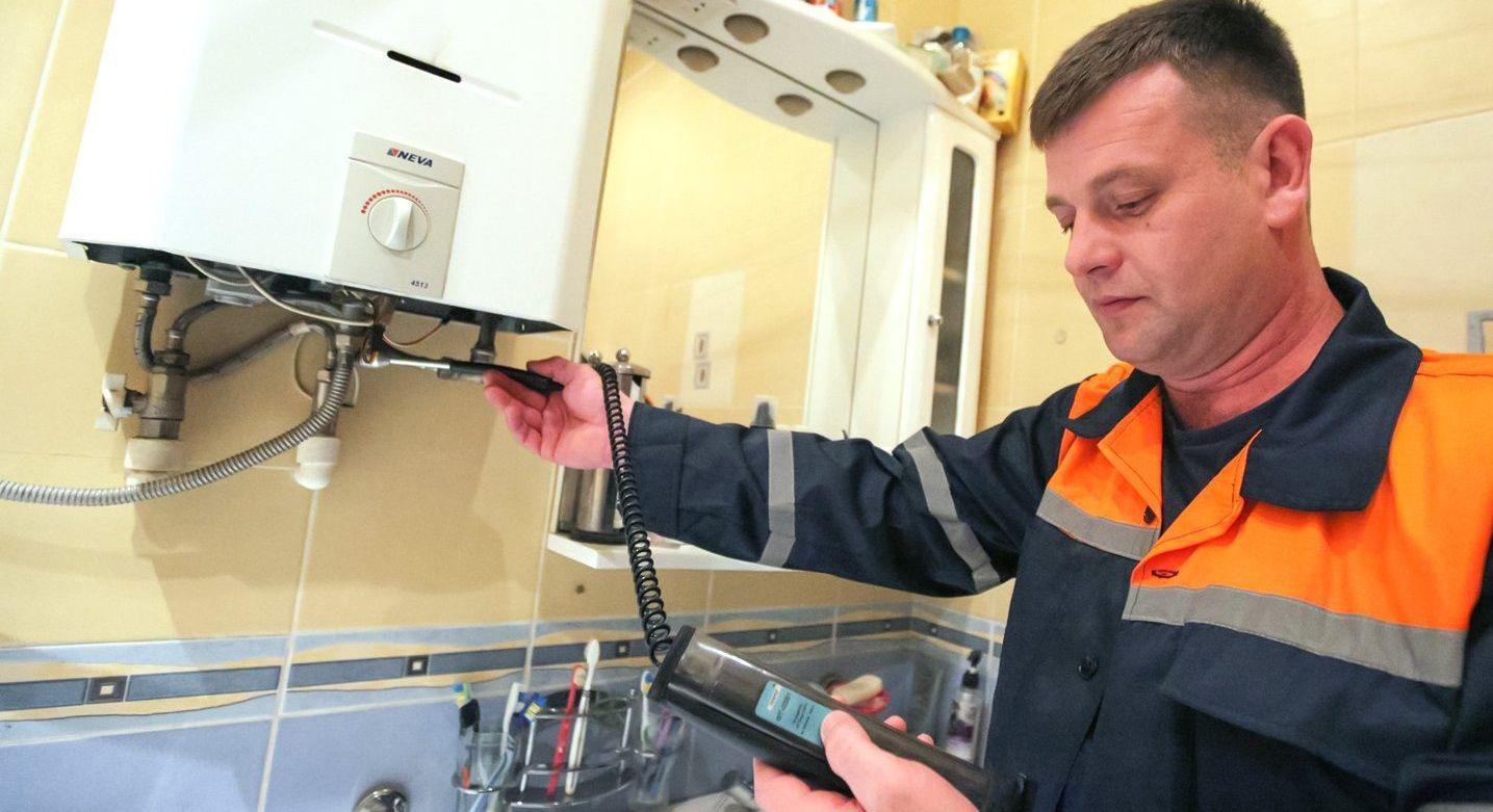 Техническое обслуживание газового оборудования в частных домах: договор, цена: договор, цена